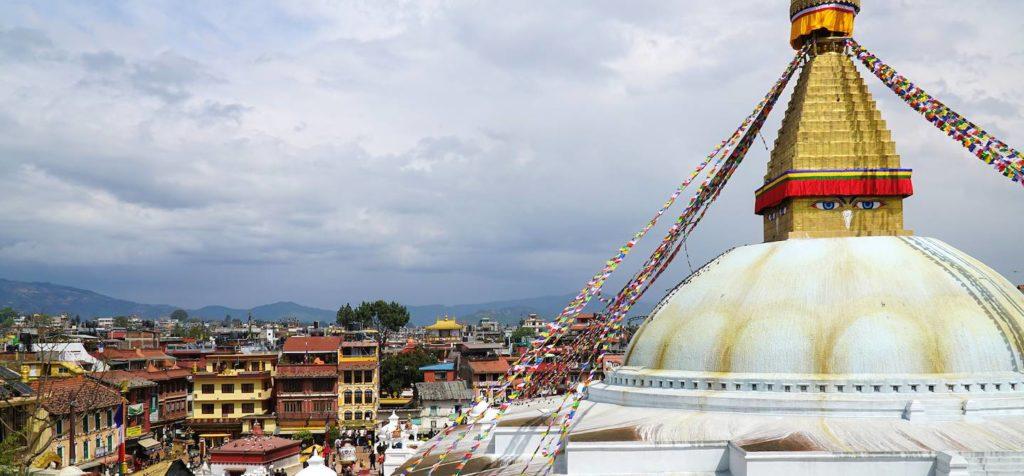 Bodhanath